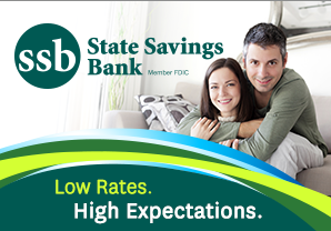 Low Rates. High Expectations.